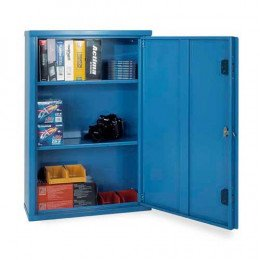 Bedford Heavy Duty Large Wall Cabinet 1100x700x250