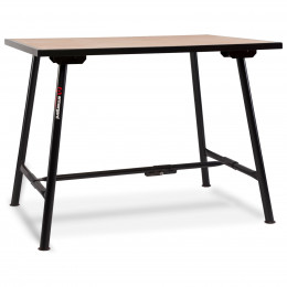 Mobile Work Bench - Armorgard TuffBench BH1080 - Standing