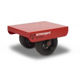 Armorgard BeamKart BK2 Flat Bed heavy-duty material handling trolley