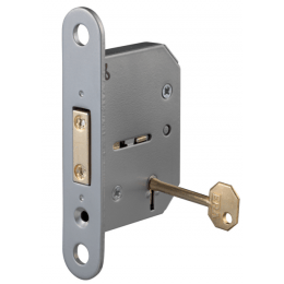 BS5 lever lock