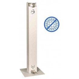 Burton Higiene Hands Free Sanitiser Dispenser Holder