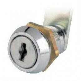 Keysecure CAM Replacement Key Cam Lock with 2 keys
