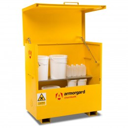 Armorgard Chembank CBC4 Chemical  COSHH Cabinet