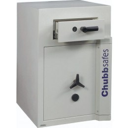 Chubbsafes Sovereign Eurograde 1 Deposit Safe Size 2