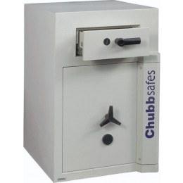 Chubbsafes Sovereign Eurograde 1 Deposit Safe Size 1