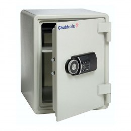 Chubbsafes Executive 40E Digital 1 Hour Fire Safe 41Ltr