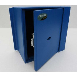 Churchill 3 Brick Wall Security Safe £2000 Rated