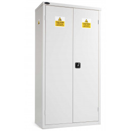Acid Corrosive Steel Cabinet 8 Compartment - Probe AA/S