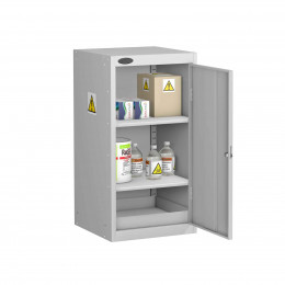 Probe GEN-N COSHH Small Flat Top Steel Cabinet