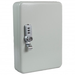 Safe Saver Key Systems Cabinet 42 hooks Combination lock