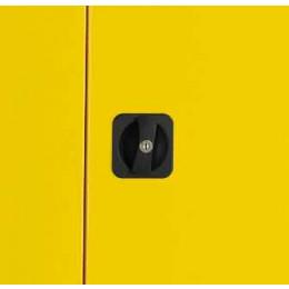 Probe Cabinet Key Lock with 2 Keys for Probe 2 door Steel Cupboards