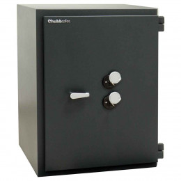 ChubbSafes Custodian 170 EuroGrade 5 Dual Locking Security Safe