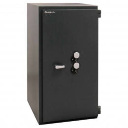 ChubbSafes Custodian 310 EuroGrade 5 Dual Locking Security Safe - Certified to EN1143-1