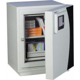 Fireproof Data Safe 2 Hour - Chubbsafes DataGuard NT40K