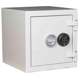 De Raat DRS Prisma 1-1E Large Eurograde 1 Electronic Safe Size 1 - closed
