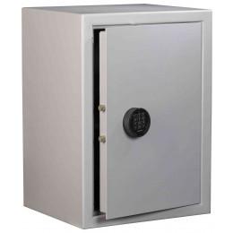 De Raat Vector S2 7E £4000 Electronic Security Safe - Door ajar
