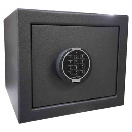 De Raat Vega 10E £4000 Electronic Small Security Safe