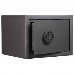 De Raat DRS Vega S2 40E Electronic £4000 Laptop Safe - door ajar