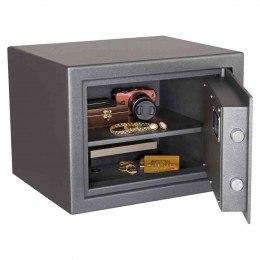 De Raat Vega 40K Key Lock Home Security Safe
