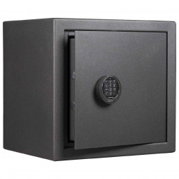 Electronic £4000 Security Safe - De Raat Vega S2 45E