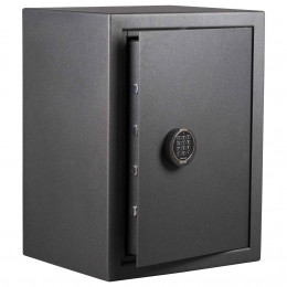 Electronic £4000 Security Safe - De Raat Vega S2 65E
