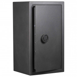 De Raat DRS Vega S2 85E Electronic £4000 Security Safe - Door Ajar
