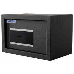 Protector Domestic DS2031K Key Locking Home Security Safe