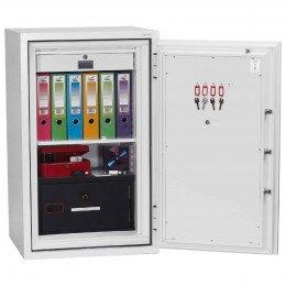Fire Safe 2 HR - Digital, Paper, Tape - Fingerprint Locking  - Phoenix DS2503F