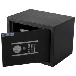Protector Domestic DS2535E Digital Electronic Home Security Safe - Door ajar