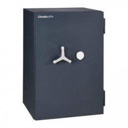 Chubbsafes Duoguard 150K - Closed Door