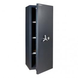 Chubbsafes ProGuard Eurograde 3 300K Key Lock Security Safe Open
