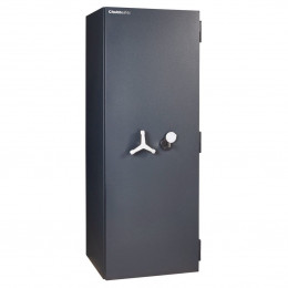 Chubbsafes Duoguard 300K - Closed Door key locking