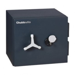 Chubbsafes Duoguard 40K - Closed Door