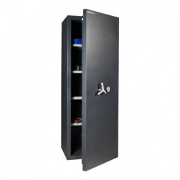 Chubbsafes ProGuard Eurograde 3 450K Key Lock Security Safe Open