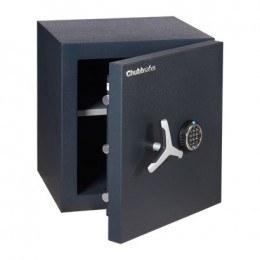 Chubbsafes Duoguard 60E - Open Door