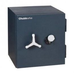 Fire Security Safe Eurograde1 - Chubbsafes Duoguard 60K