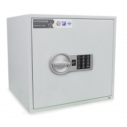 Burton Aver Electronic TILL Safe - £4000 S2 rated Till Drawer Security Safe