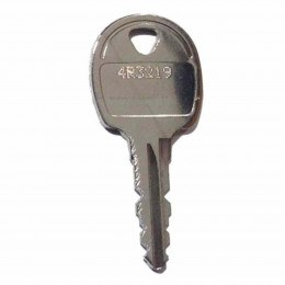 Elite Locker Master Key ER4 Series