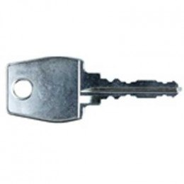 Replacement Key for EUROLOCKS