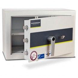Eurograde 1 Security Key Lock Safe - Burton Aver 1K