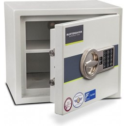 Home Electronic £4000 Security Safe - Burton Aver 1E