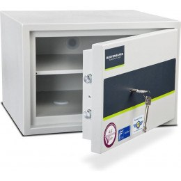 Burton Eurovault Aver 2K Police Approved Security Safe