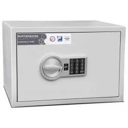 Home Electronic £4000 Security Safe - Burton Aver S2 2E