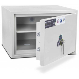 Home Key Lock £4000 Security Safe - Burton Aver S2 2K