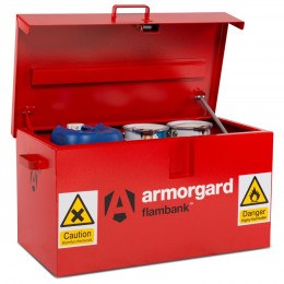Armorgard Flambank Fire Resistant Van Box FB1 985mm wide