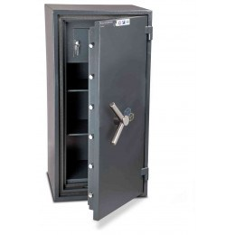 Burton Firesec 10/60 3K Key Locking Security Fireproof Safe