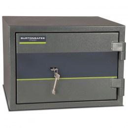 Fire Security Safe £4000 - Burton Firesec 4/60/1K