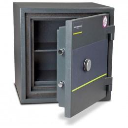 Fire Security Safe £4000 - Burton Firesec 4/60/2K