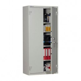 Burglary Resistant Cabinet - Chubbsafes Forceguard 3