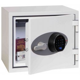 Phoenix Titan FS1281F 1hr Fingerprint Fire Security Safe